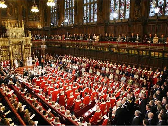 the british parliament was once supreme United states congress vs british parliament they are required to meet once per year on january 3 and after that the supreme court almost ruled that the.